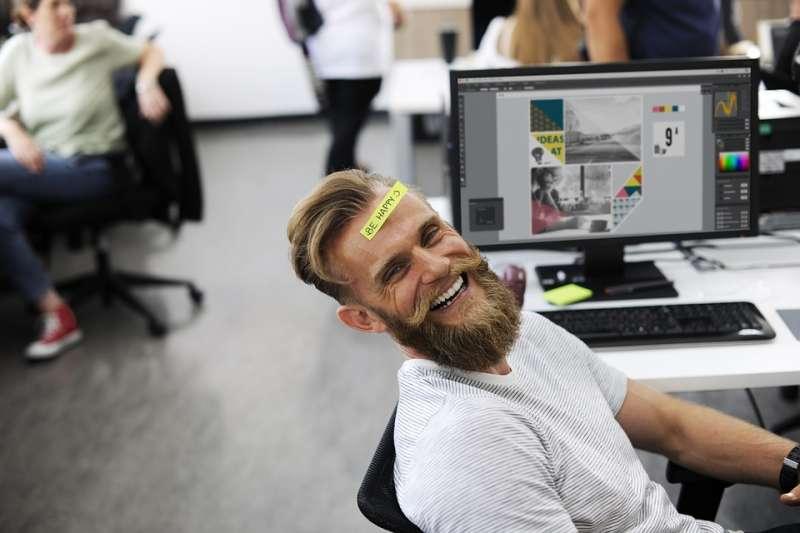 寓工作於休息,使瑞典企業超有競爭力。(示意圖/rawpixel@pixabay)
