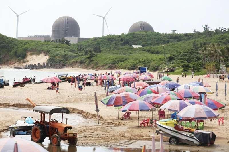 不但陸客銳減,台灣觀光客也寥寥無幾,如何重振墾丁的生意,有關單位需要通盤檢視。(圖/張智傑攝,遠見雜誌提供)