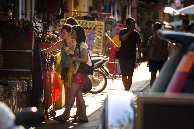 台灣在東南亞的外交版圖中,最難突破的就是柬埔寨。(示意圖非本人/nicledong@pixabay)
