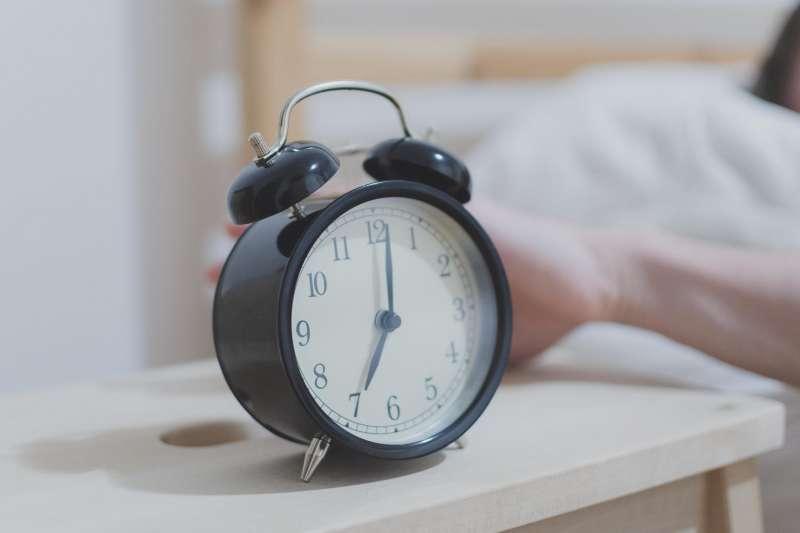 好的睡眠品質,是成功的一半!(圖/Pexels)