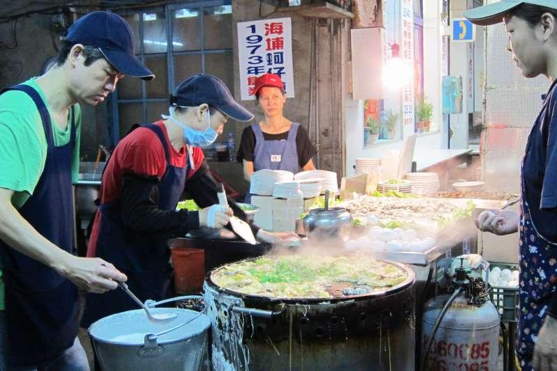 台灣美食飄香全亞洲,來看看菲律賓媒體推薦大家吃什麼吧!(圖/jeff~@Flickr)
