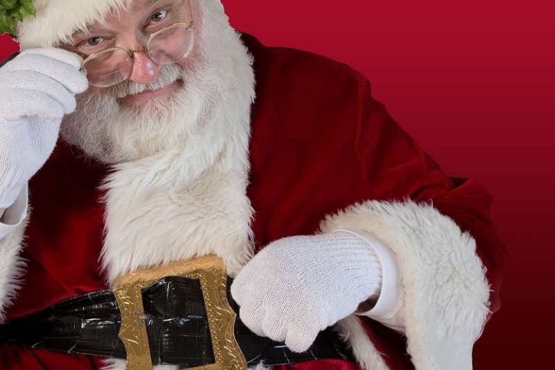 許多孩子都期盼在耶誕節收到耶誕老人的禮物(取自Pixabay)