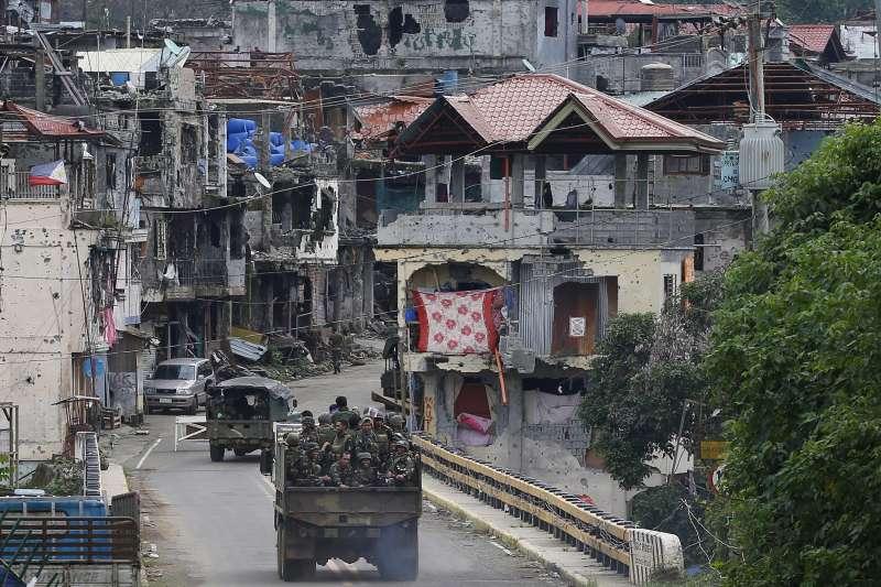 作者認為,台灣目前新南向政策最大的問題就是政府單位與相關智庫不能深入在地脈絡,這就完全喪失了新南向在這個區域結構轉型的戰略意義了。(資料照,美聯社)