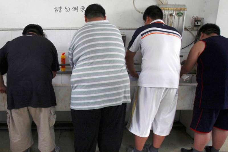 中國的肥胖人口已經超過美國,位居世界首位(美聯社)