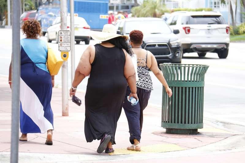 非當事人,過胖者是罹患第二型糖尿病、心臟病、某些癌症的高危險群,過胖會導致極為高昂的醫療衛生成本(取自Pixabay)