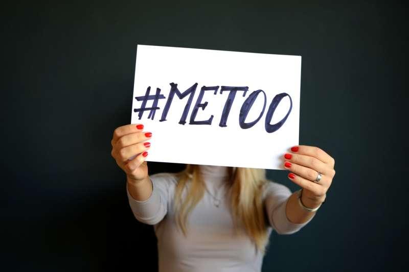 性侵,性騷擾,性教育,反性騷擾,metoo,我也是。(圖/Mihai Surdu@Unsplash)
