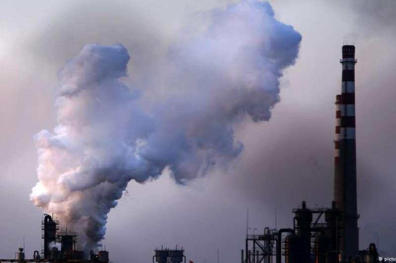 中國「煤改氣」遇困境,核能供暖解決問題?(德國之聲)