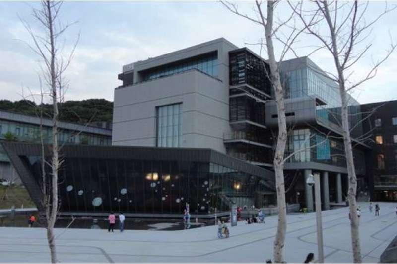 基隆海科館將與身陷慶富風暴的慶陽公司解約。(取自海科館網頁)