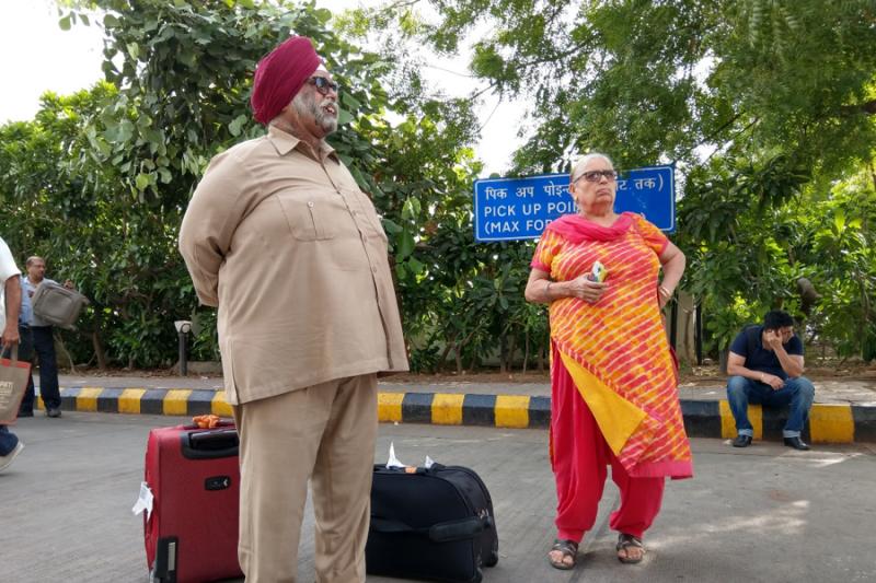 男女 , 為什麼「吃素大國」印度,會滿街都是胖子?原來這樣的飲食特色,成了他們的健康殺手