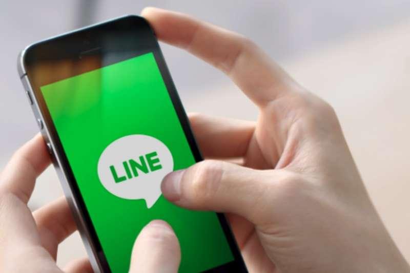 LINE與遠傳電信合作推出LINE MOBILE,明天至周四前申辦,可享有10%點數。(資料照,數位時代提供)