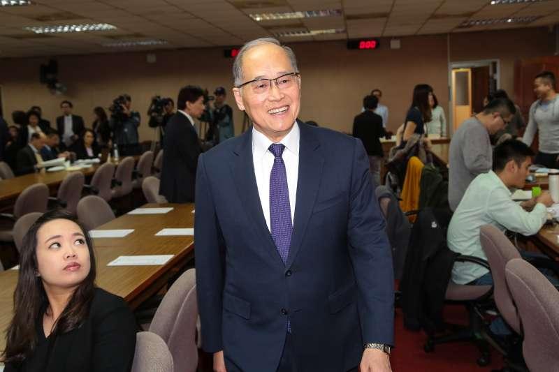 航空業者改「中國台灣」 李大維鼓勵民眾拒搭-風傳媒