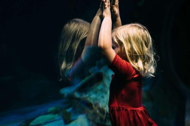 兒童性虐影片近年在全球網路暴增。(圖/  Bekah Russom @Unsplash)