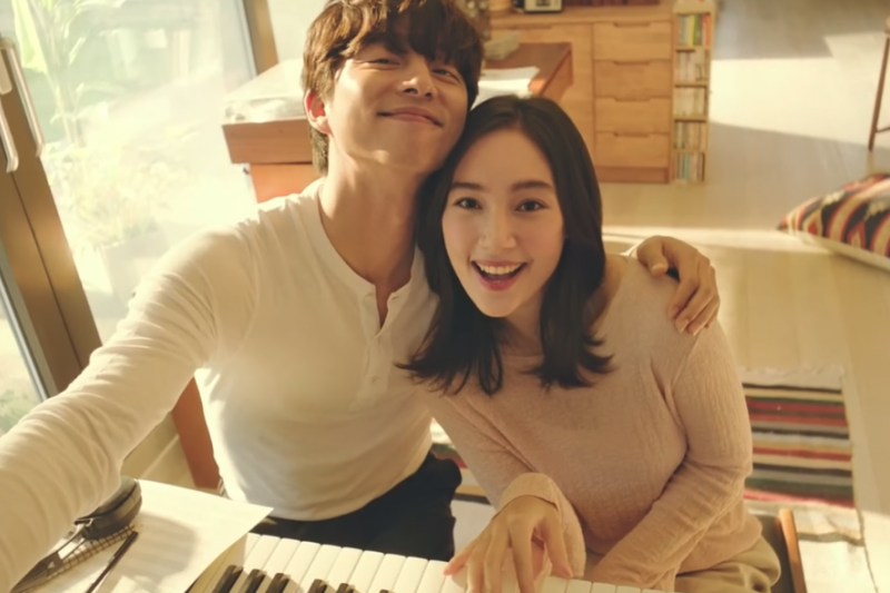 對於愛比較的韓國社會文化,情人節送禮也是比不完啊!(示意圖非本人/翻攝自youtube)