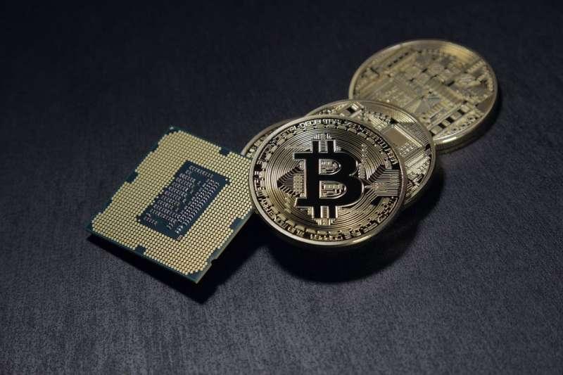 比特幣現金是比特幣的衍伸版,號稱交易速度更快。(圖/pixabay)