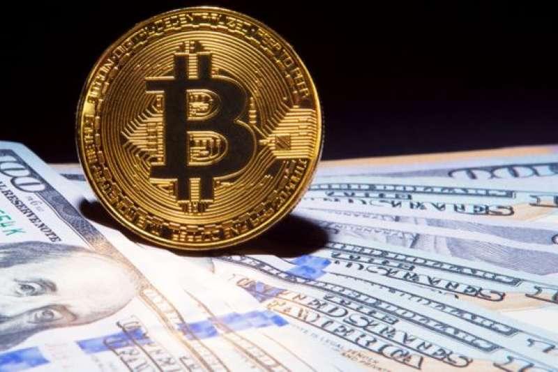 比特幣期貨18日在美國芝加哥商業交易所正式啟動交易(BBC中文網)