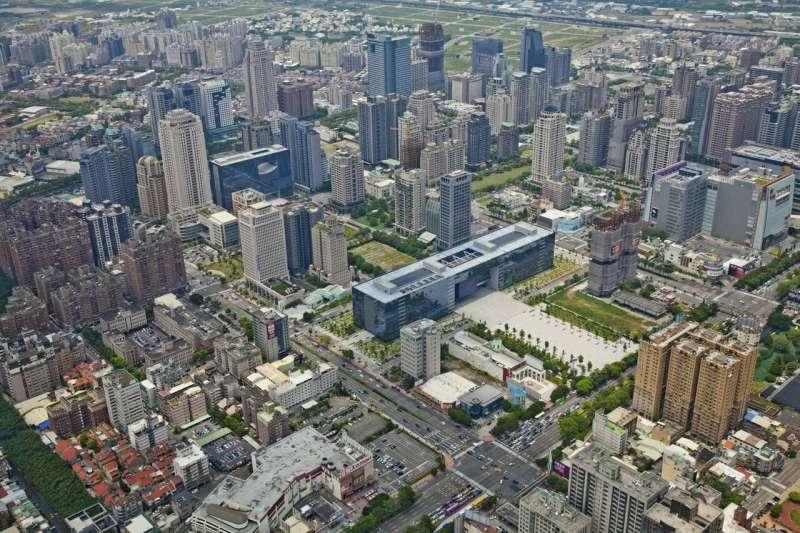 台中市公告土地現值及公告地價調整結果,將於明年一月一日公告。(圖/台中市政府提供)