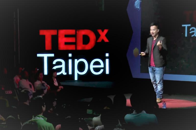 近日網路上有一條熱議的討論,就是TEDx系列演講是不支付任何一毛錢給講師,但是觀眾門票卻收4800元。(示意圖,非當事人/ TEDxTaipei@youtube)