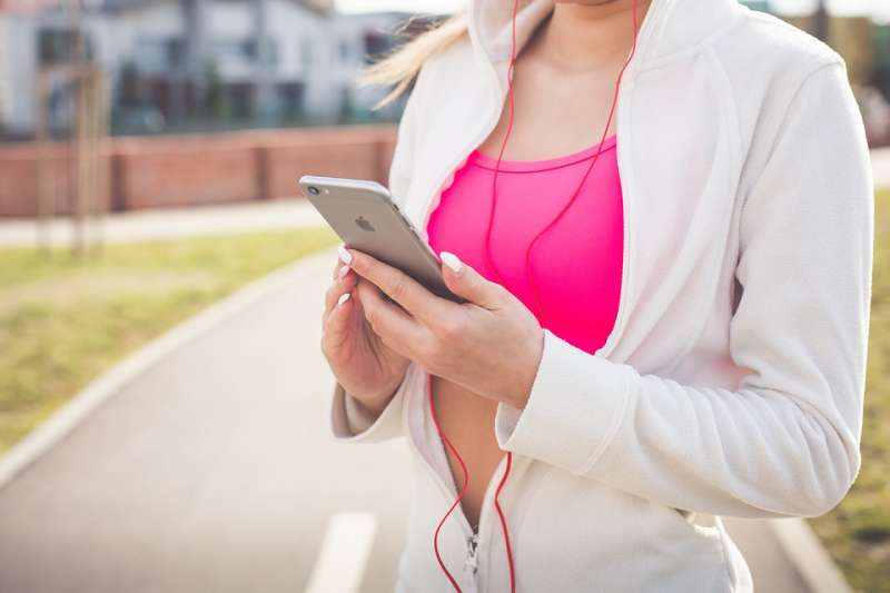 手機使用者最好養成這5個良好習慣。(圖/Pexels@pixabay)