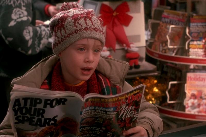 這些經典聖誕節電影,你喜歡哪一部呢?(圖/擷取自Youtube)