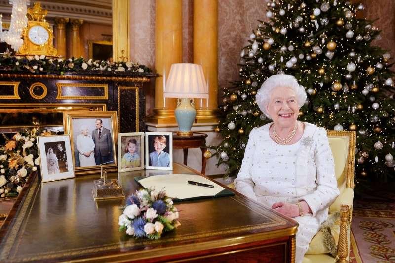 英國女王、王室都吃什麼?王室御廚大公開,結果跟我們想的完全不一樣!(圖/The Royal Family@facebook)
