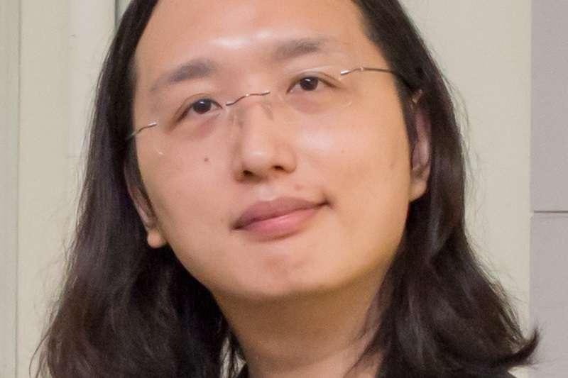 唐鳳用這款分身機器人突破重圍,成功出席聯國論壇並發言。(圖/wikimedia)
