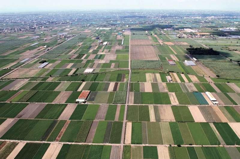 雲林縣2016年農業產值高達775.5億元,列居全國第一名。(資料照,圖/雲林縣政府提供)