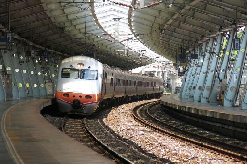 火車自強號的命名到底是怎麼來的呢?(圖/wikipedia)