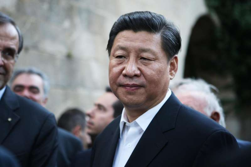 中國國家主席習近平,曾多次表示「網路主權」將是中國網路發展的關鍵。(圖/數位時代提供)