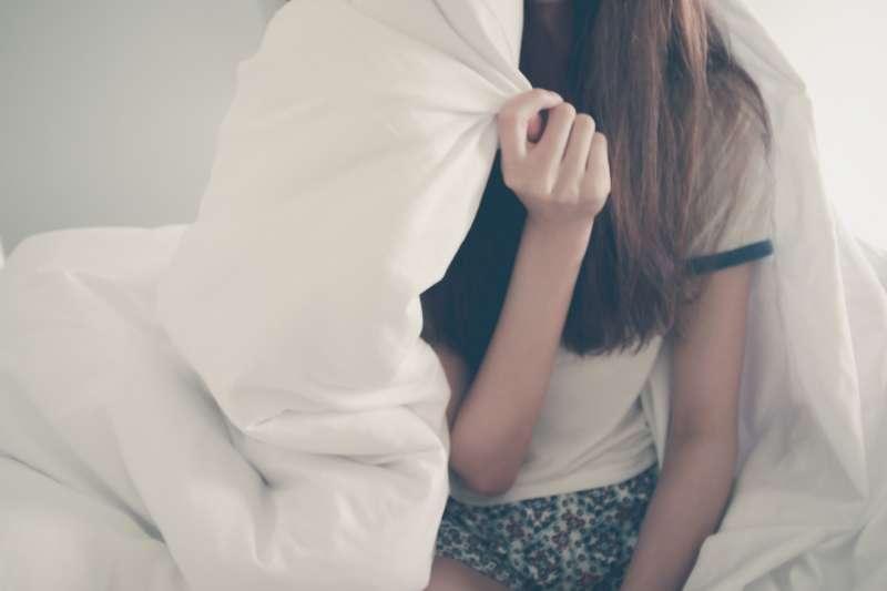 為什麼男友總是出不來呢?(圖與本人無關/pixabay)