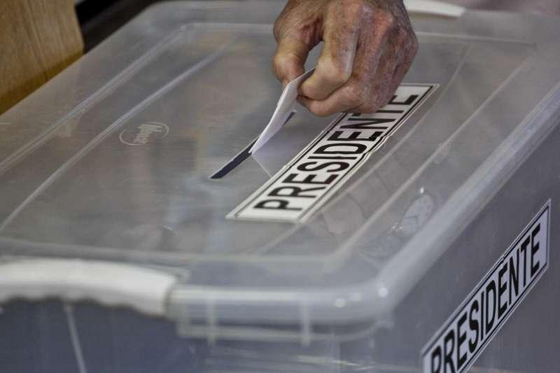 智利開放外籍人士具投票權(AP)