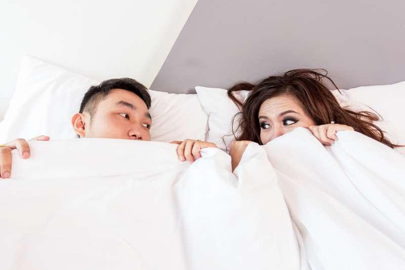 為什麼老婆明明可以高潮,他卻仍不滿意呢?(示意圖/pixabay)