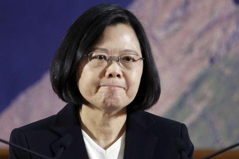 熟悉兩岸議題的法國學者分析,台灣這次的選舉結果並不一定代表台灣人支持與中國拉近關係,選民會這樣投票另有其他原因…(AP)