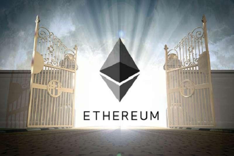 以太坊(Ethereum)是像網路一樣的基礎建設。