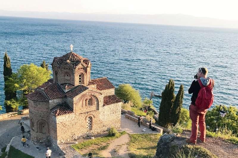 作者認為,旅行不該只是一種奢華的享受,更是一種體驗當地的選擇,這份年輕人的好奇心,不該被有限的經費或語言等門檻所限制。(多維觀點提供)