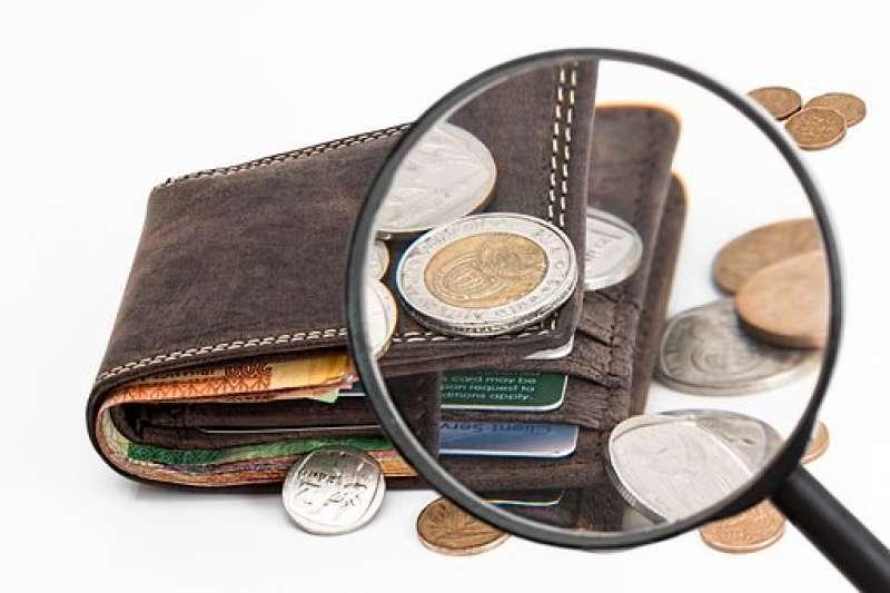 透過資產配置加速財富累積。(圖/pixabay)