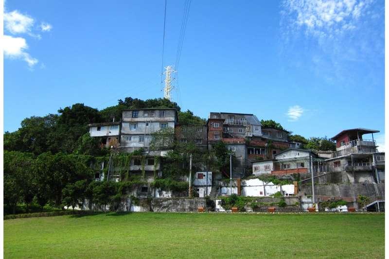 (圖/寶藏巖國際藝術村 Treasure Hill Artist Village)
