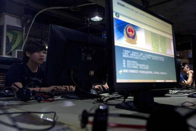 配合中國《網路安全法》,蘋果已推出多項政策。(美聯社)