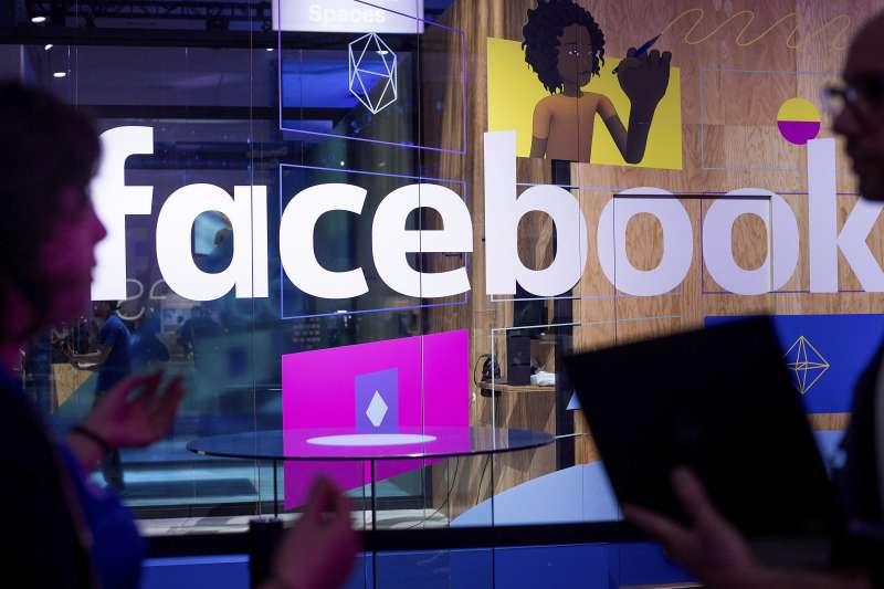 全球社群網站龍頭「臉書」11日宣布,該公司針對「動態消息」的演算法做出近年最重大的調整(AP)