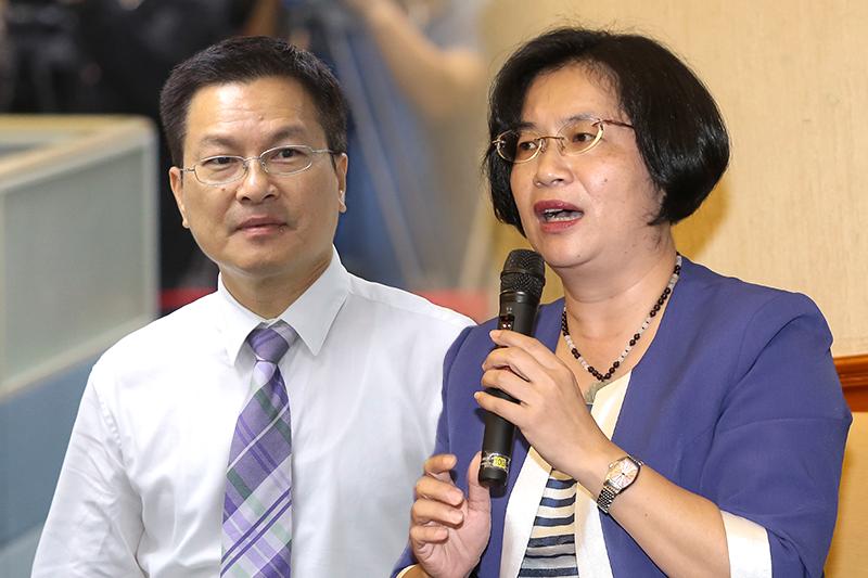 王惠美推翻前朝校長遴選結果 魏明谷痛批:要掌權也沒必要這樣-風傳媒