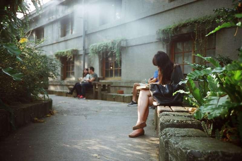 你認為的舒適圈,真的舒適嗎?(示意圖非本人/Toomore Chiang@flickr)