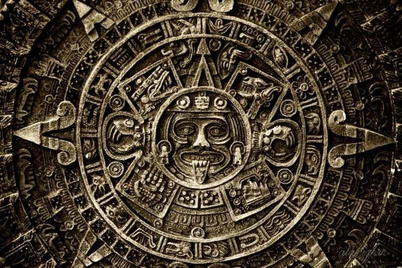 阿茲提克文明在中美洲盛極一時,卻在幾年之內因為疫病而衰落。(圖/Kim Alaniz@flickr)