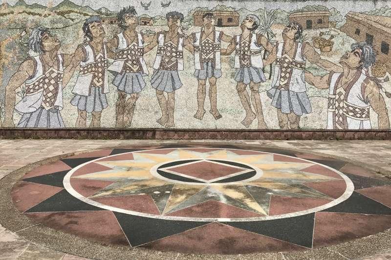 早於漢人來台前就定居數千年的原住民,始終被統治者依其需要,冠上他們未必同意的稱號。(圖/桃源布農族@flickr)