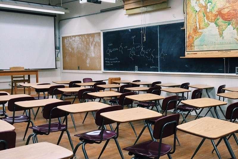 台灣學生與美國學生的最大差異到底在哪裡呢?(圖/pixabay)