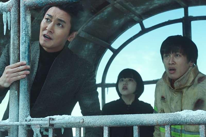 為什麼《與神同行》可以成為台灣影史最賣座韓國片?(圖/取自IMDb)