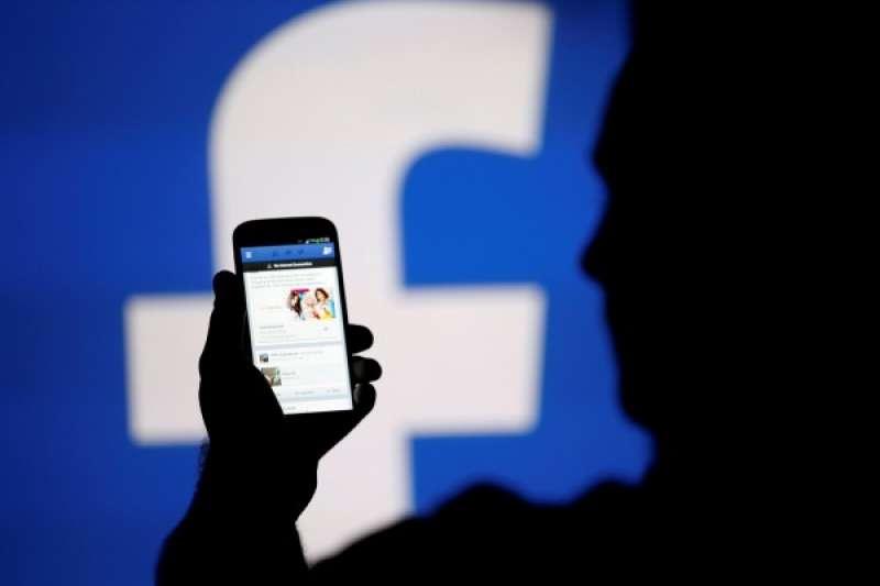 擁有臉書等主要資料數據公司的美國,向來主張資料自由傳輸。(路透社提供)