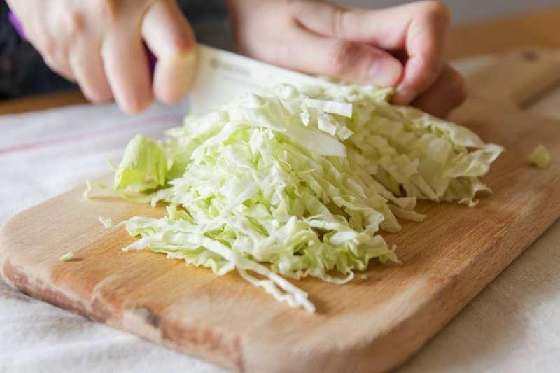 十種簡易青菜料理,不僅口味多變又豐富,還能讓家庭主婦們少留點汗。(示意圖/林姓主婦的家務事@facebook)