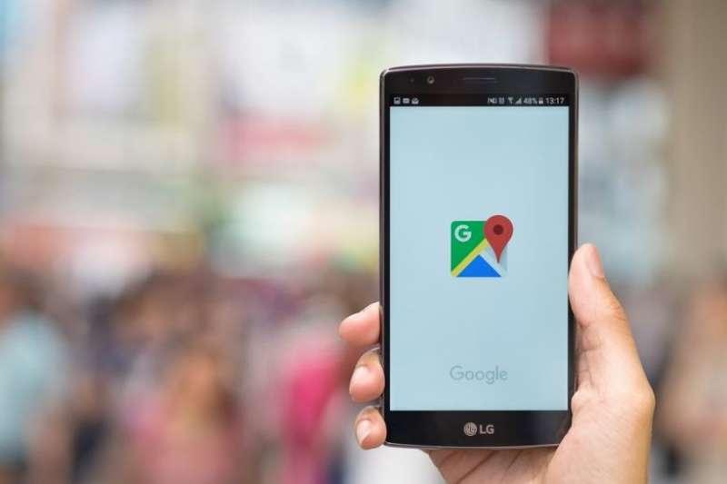 你的行蹤,Google比你更清楚。(圖/shutterstock,數位時代提供)