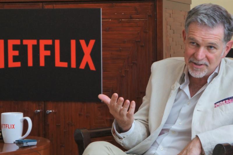 6年前漲價是個大災難,但Netflix這次漲價卻還迎來更多訂戶,究竟他們做對了什麼?(圖/何佩珊攝影)