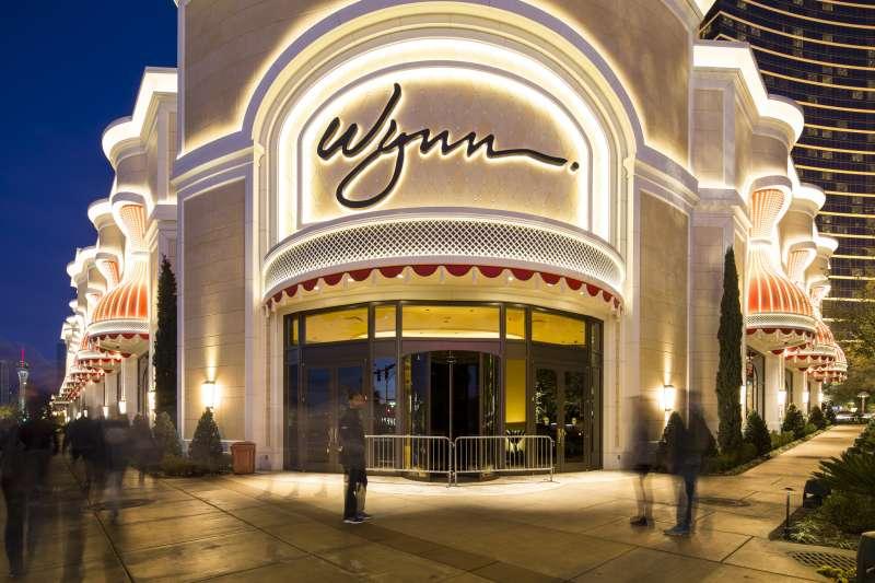 美國賭場大亨永利(Steve Wynn)捲入性騷擾、性侵害醜聞,這是他的永利度假村(Wynn Resorts)(AP)