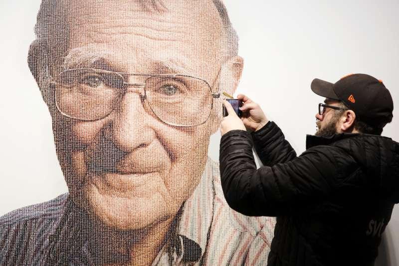 IKEA宜家家居創辦人坎普拉,1月27日過世,享壽91歲。(美聯社)